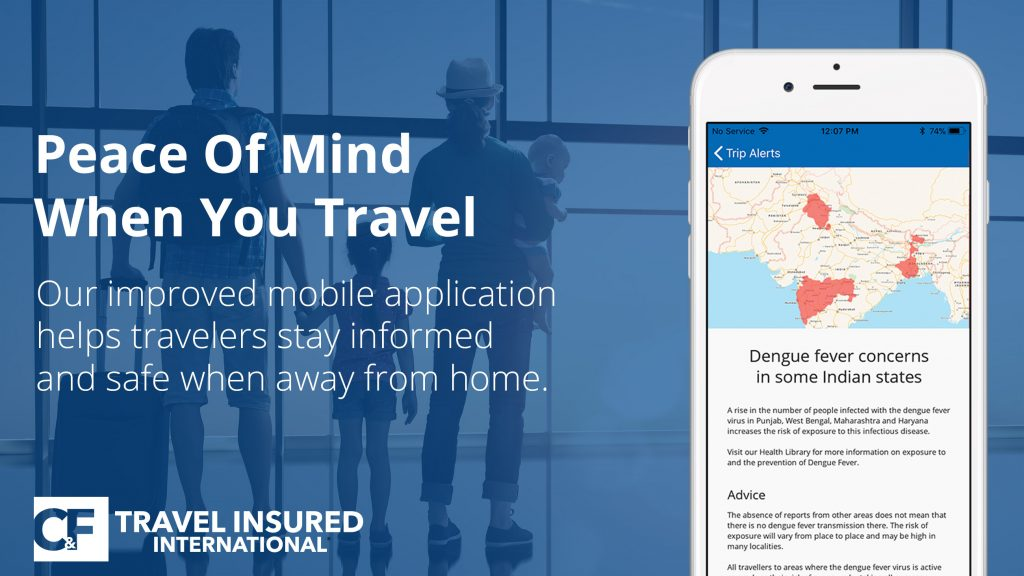 Travel Insured Images